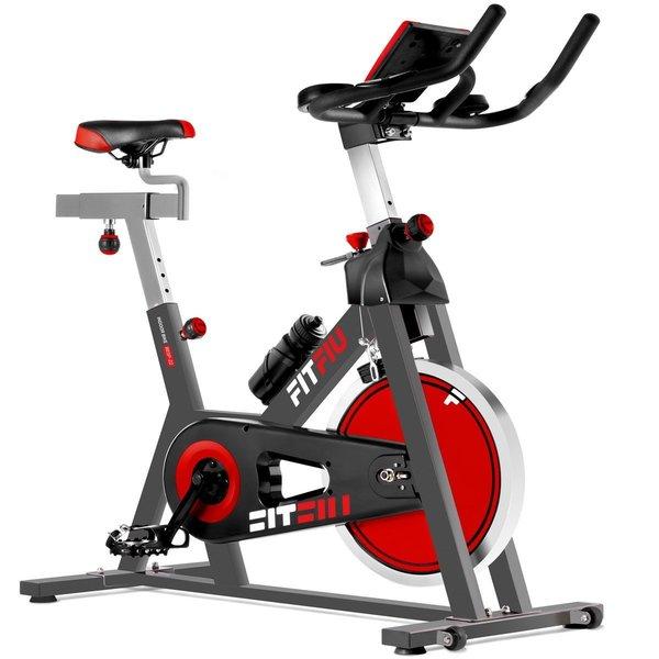 bajar de peso bicicleta estatica segunda